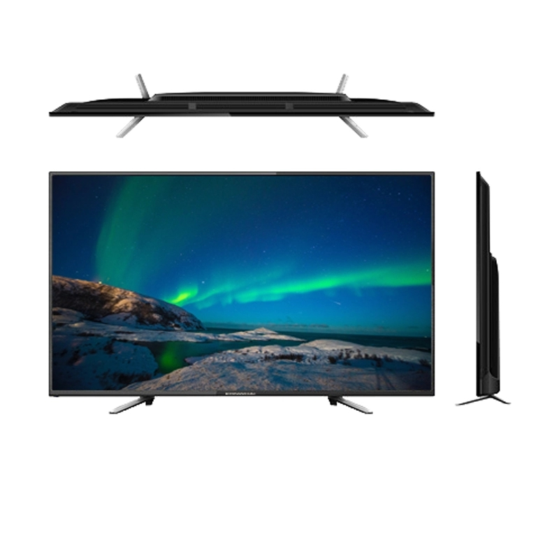 /안드로이드 smart television Full HD Real 4K LED 1080P 55 65 inch ultra slim Smart TV