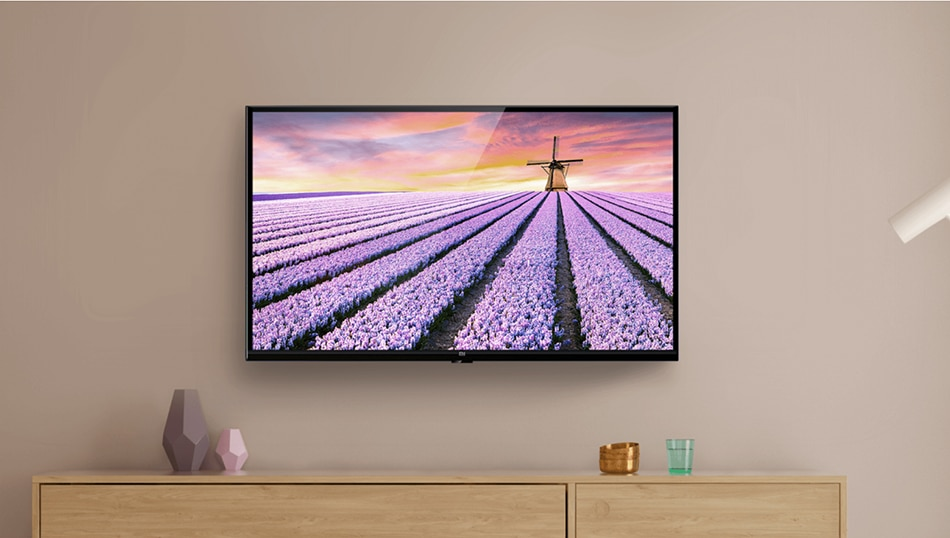 / 108 cm (43)  TV 43 inch 1920*1080p Smart TV 안드로이드 Intelligent LED TV