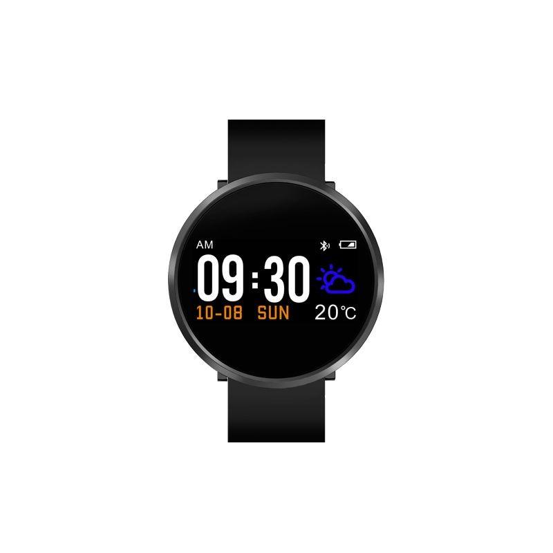 [해외]Diggro S3 Smart Watch Waterproof Heart Rate Monitor Blood Pressure Oxygen Fashion Women Fitness Smartwatch Creative Relogio/Diggro S3 Smart Watch