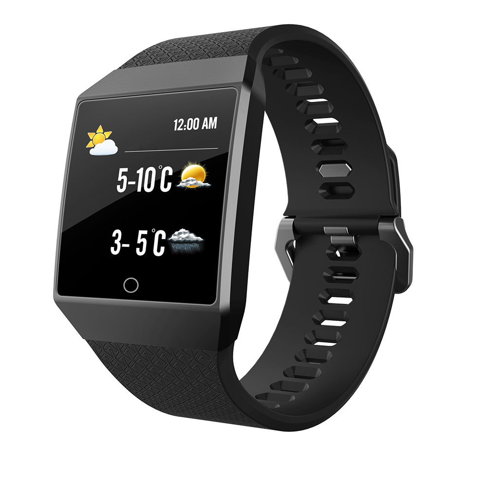 <span style=''>[해외]IT117 Smart Watch Sport Track Heart Rate Blood..</span>