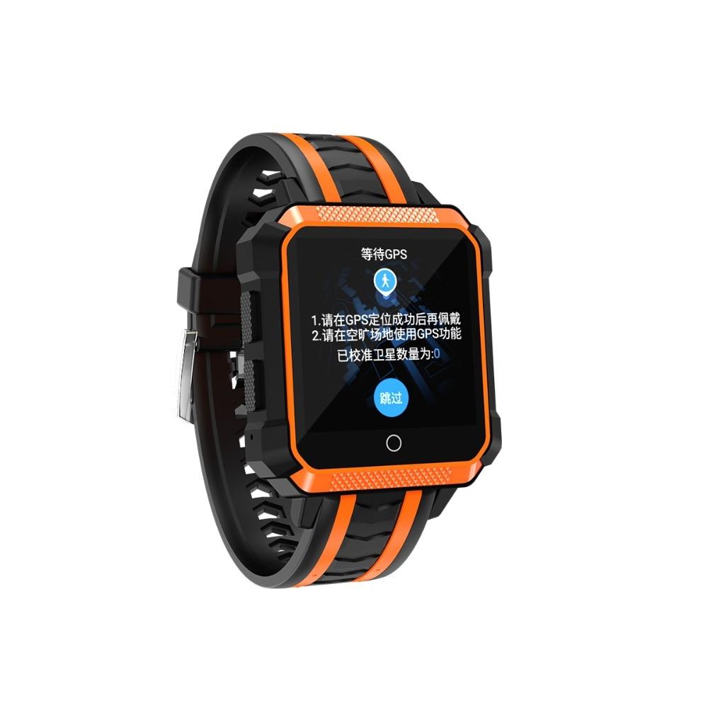 [해외]Colosia C7 Smart Watch Men GPS Smartwatch 안드로이드 Smart Watch 4G Smartwatch Waterproof Message Call Reminder Ip68 Sport Watch/Colosia C7 Smart Watch
