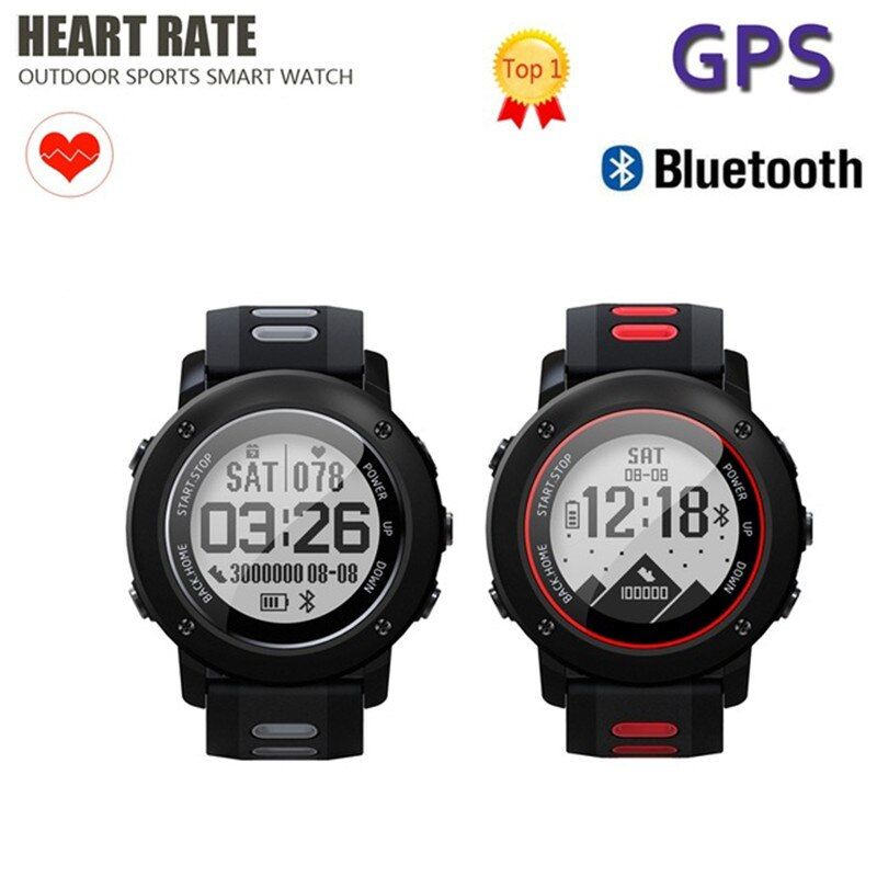 <span style=''>[해외]UW90 Smart Watch Outdoor Compass GPS Weather f..</span>