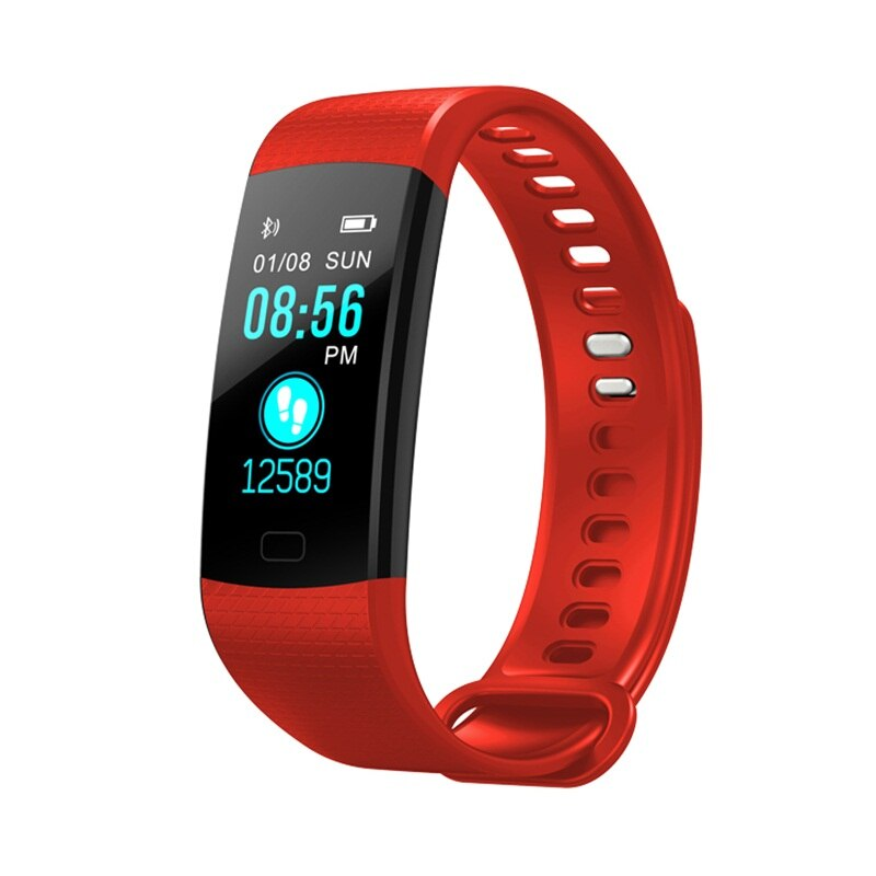 [해외]EnohpLX Color Screen Smart Bracelet Man Bluetooth Y5 Wristwatch Women Blood Pressure/EnohpLX Color Screen Smart Bracelet Man Bluetooth Y5 Wristwat
