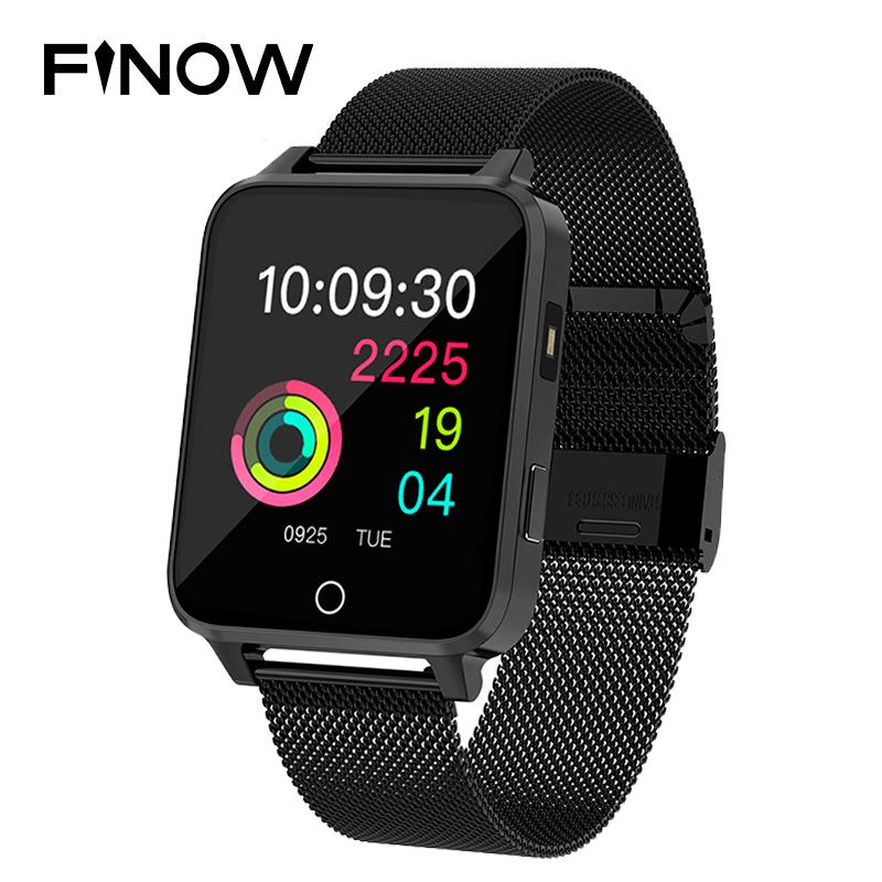 [해외]2018 New Smart Band 10mm Thinnest fitness tracker Multi Language smart bracelet VS mi band 3 honor band 4 Smart Watch/2018 New Smart Band 10mm Thi