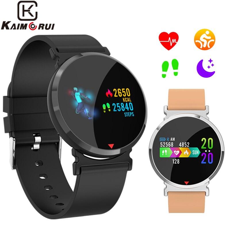 [해외]Fitness Bracelet Men Heart Rate Pedometer Monitor Sports Smart Wristband Blood Pressure Smart Band Tracker for 안드로이드 and IOS/Fitness Bracelet Men
