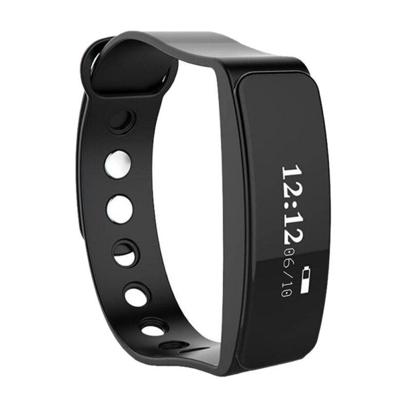 [해외]TLW05 Color Screen Smart Bracelet Step-by-step Motion Tracker for 안드로이드 / Iphone Mobile Phone Smart Wristband Band/TLW05 Color Screen Smart Bracel