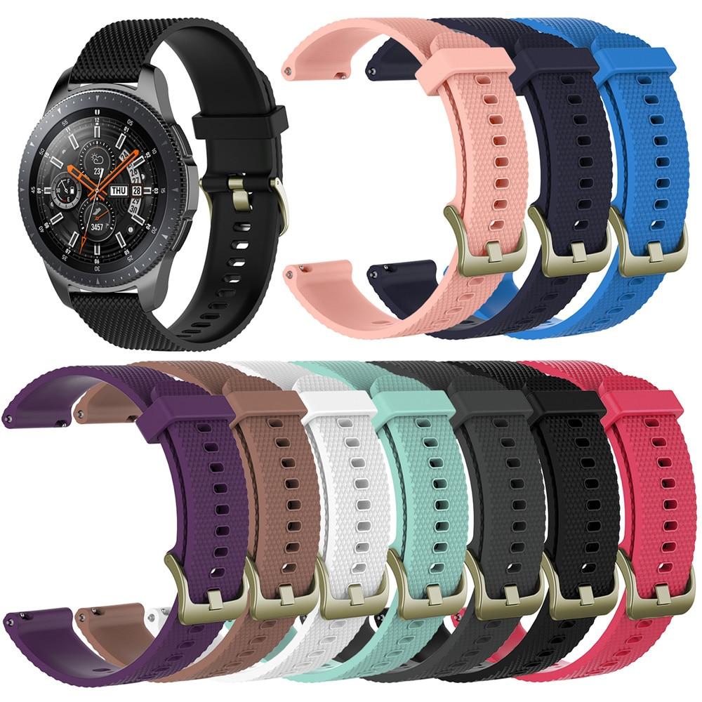 [해외]Silicone Wrist Band Strap for POLAR Vantage M Smart Watch Band Bracelet Wristband Strap Replace Accessories/Silicone Wrist Band Strap for POLAR Va