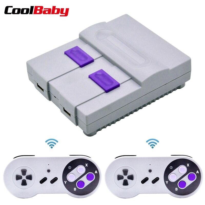 [해외]2019 newest Classic mini family TV HDMI330/AV500 game NES FC 16 bit video game console support Dropshipping/2019 newest Classic mini family TV HDM
