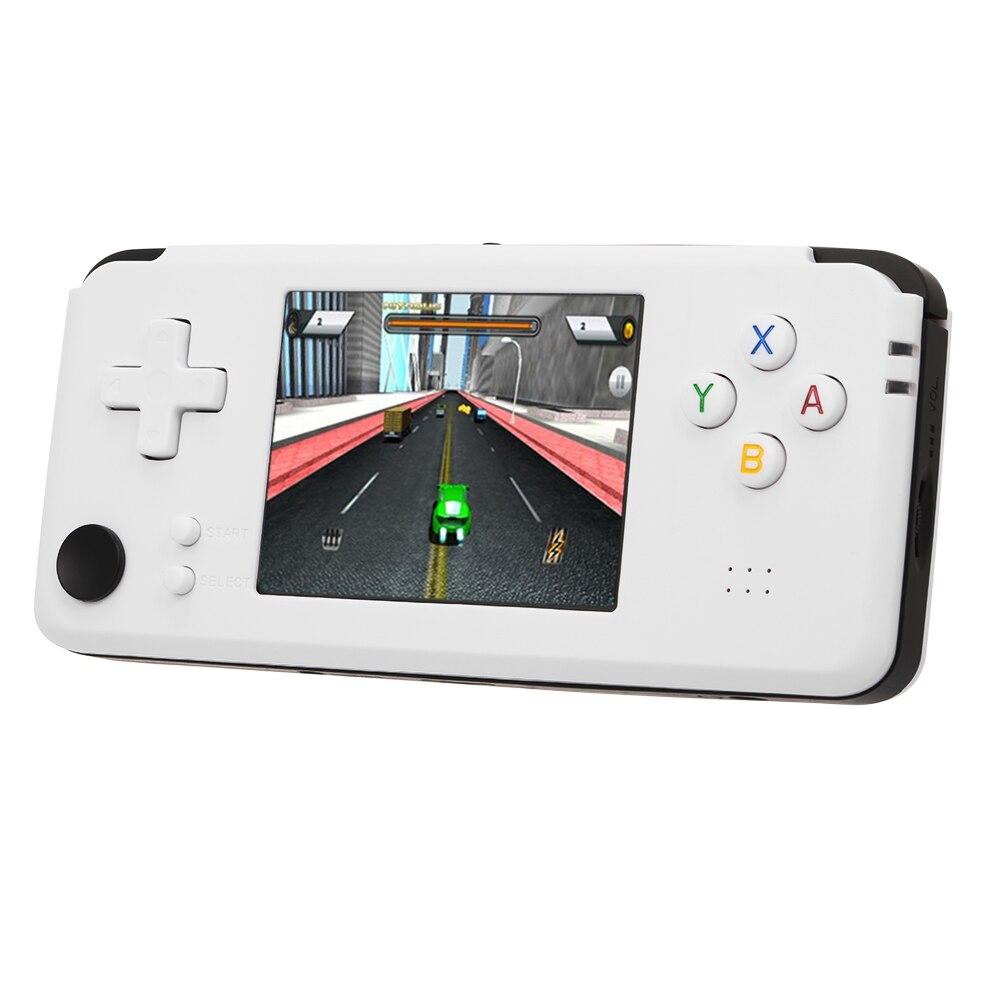 [해외]Q9 내장 3000 게임 휴대용 게임 콘솔 휴대용 콘솔 3 인치 비디오 게임 플레이어 360 학위 컨트롤러 PK RS-97 플러스/Q9 내장 3000 게임 휴대용 게임 콘솔 휴대용 콘솔 3 인치 비디오 게임 플레이어 360 학위 컨트롤러 PK
