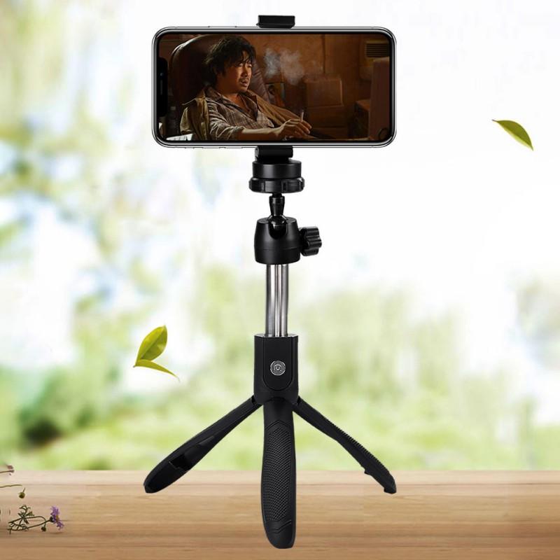 [해외]Eshowee 새로운 k05 블루투스 selfie 스틱 원격 삼각대 모바일 범용 라이브 카메라 유물 다기능 휴대 전화/Eshowee 새로운 k05 블루투스 selfie 스틱 원격 삼각대 모바일 범용 라이브 카메라 유물 다기능 휴대 전화