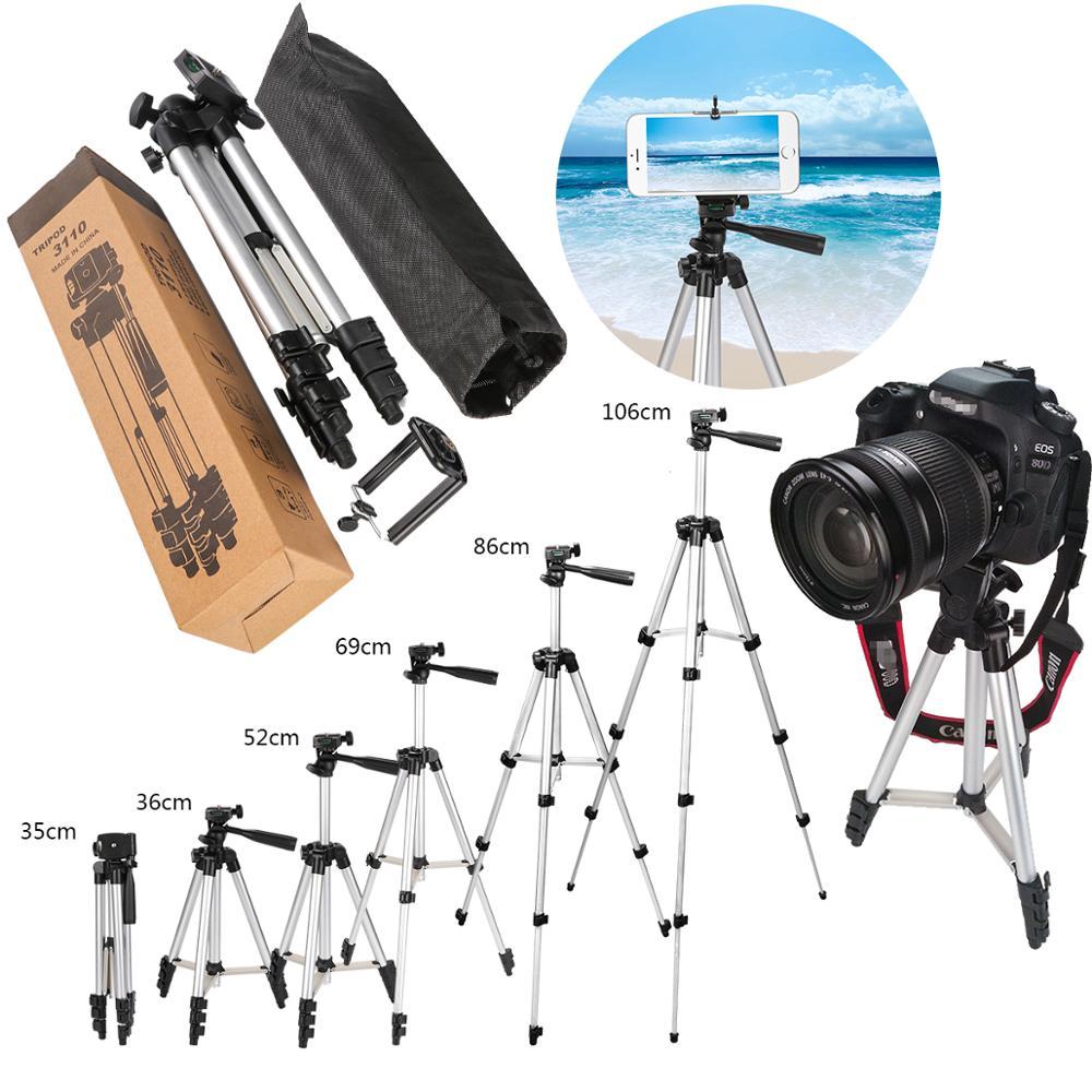 [해외]새로운 전문 카메라 및 휴대 전화 2 1 다기능 삼각대 홀더 소매 상자 조정 가능한 4 층 높은/새로운 전문 카메라 및 휴대 전화 2 1 다기능 삼각대 홀더 소매 상자 조정 가능한 4 층 높은