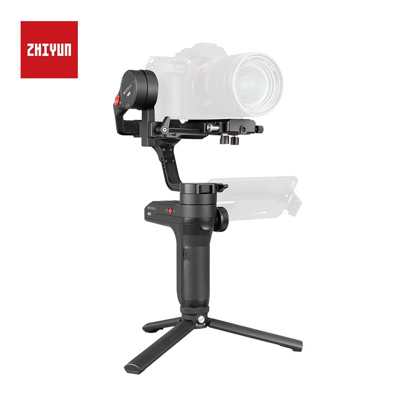 [해외]Zhiyun weebill lab 거의 모든 미러리스 카메라, 스마트 폰, 최대 지원 3 kg 신모델 용 3 축 핸드 헬드 짐벌 안정기/Zhiyun weebill lab 거의 모든 미러리스 카메라, 스마트 폰, 최대 지원 3 kg 신모델 용 3