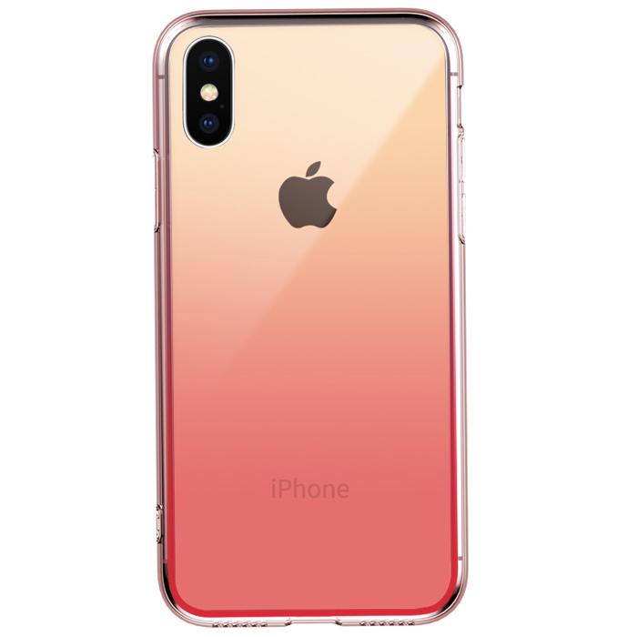 [해외]TGVI`S Gradient Glass Phone Case for iPhone XS Max/TGVI`S Gradient Glass Phone Case for iPhone XS Max