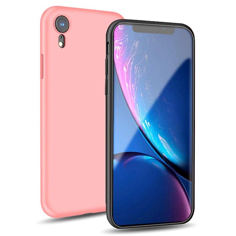 [해외]TGVI`S Durable Phone Case for iPhone XR/TGVI`S Durable Phone Case for iPhone XR