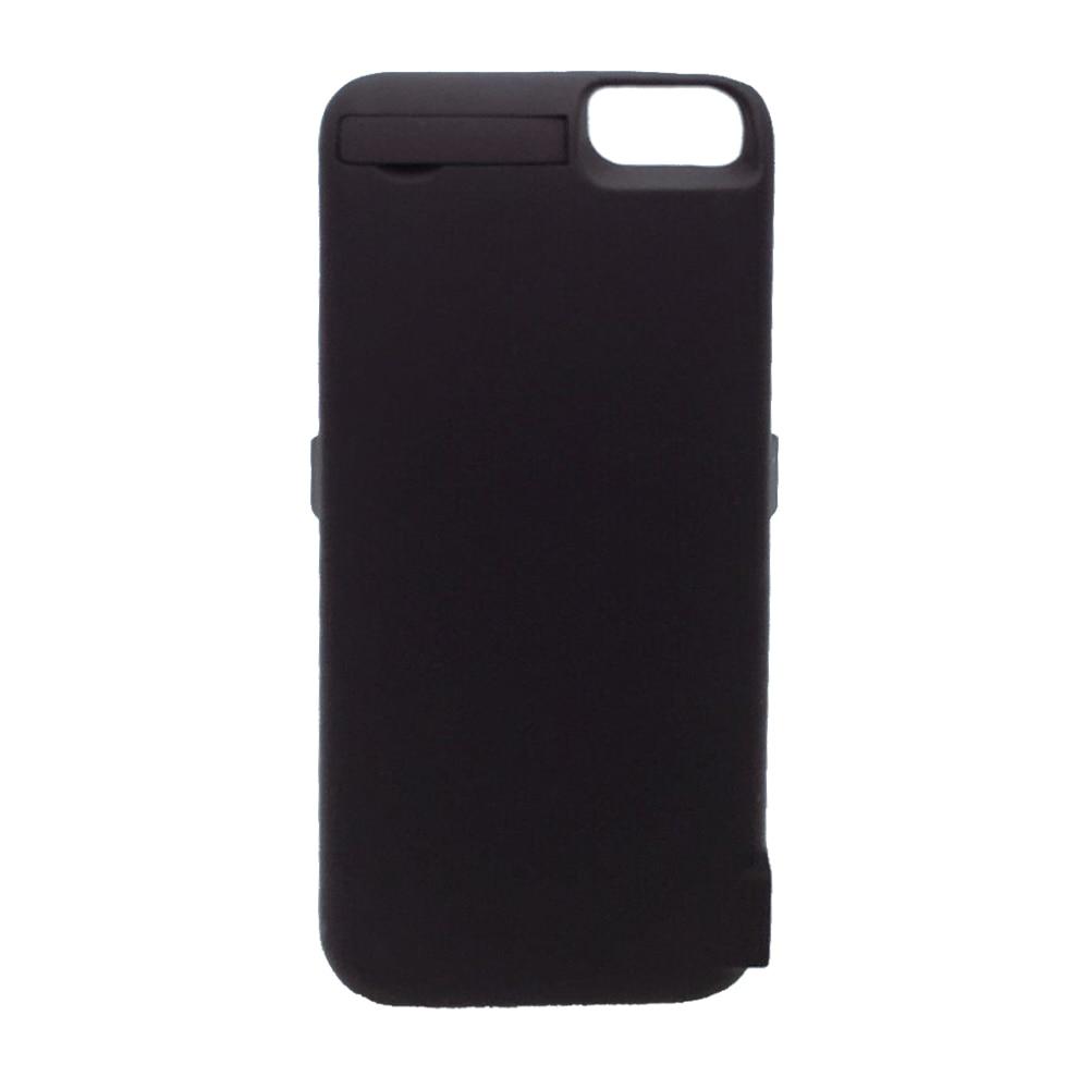 [해외]battery charger cases For iphone 6 7 LED cover  Power Bank Backup Pack Cases Ultra Slim External carregador portatil 5000 Amh/battery charger case
