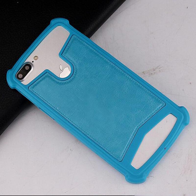 [해외]Silicone Case For SFR Altice S31 S41 S61 SX41 Shockproof Rubber Skin Back Cover Leather Phone Case For SFR Starnaute 4 Holster/Silicone Case For S