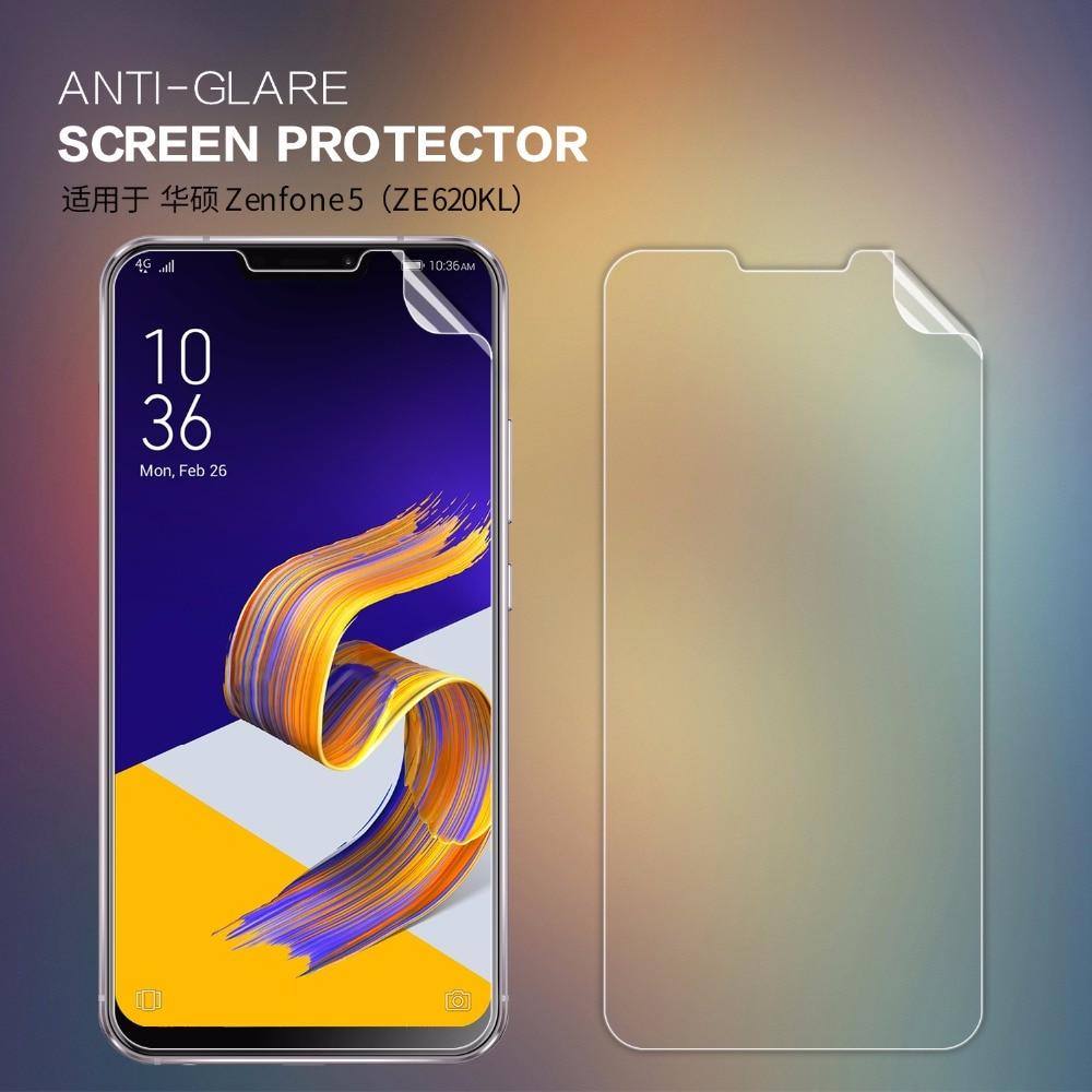 [해외]2 pcs/lot Asus Zenfone 5 2018 ZE620KL /5Z ZS620KL screen protector NILLKIN Anti-Glare Matte protective film/2 pcs/lot Asus Zenfone 5 2018 ZE620KL