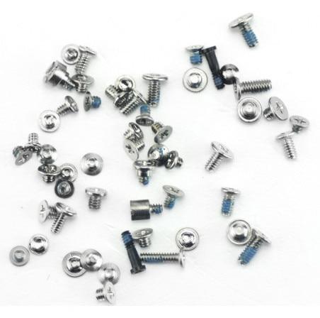 [해외]100sets / lot 오리지널 스크류 iPhone 5 수리를풀 스크류 세트/100sets/lot Original  Screws Full Screw Set for Repair for iPhone 5