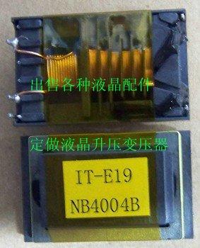 [해외]IT-E19-NB4004B 170s6 190v6 고전압 코일 스텝 업 변압기/IT-E19-NB4004B 170s6 190v6 고전압 코일 스텝 업 변압기