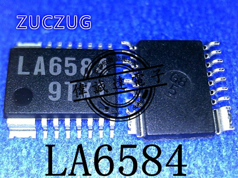 [해외] LA6584 LA6584-TLM-E / LA6584 LA6584-TLM-E