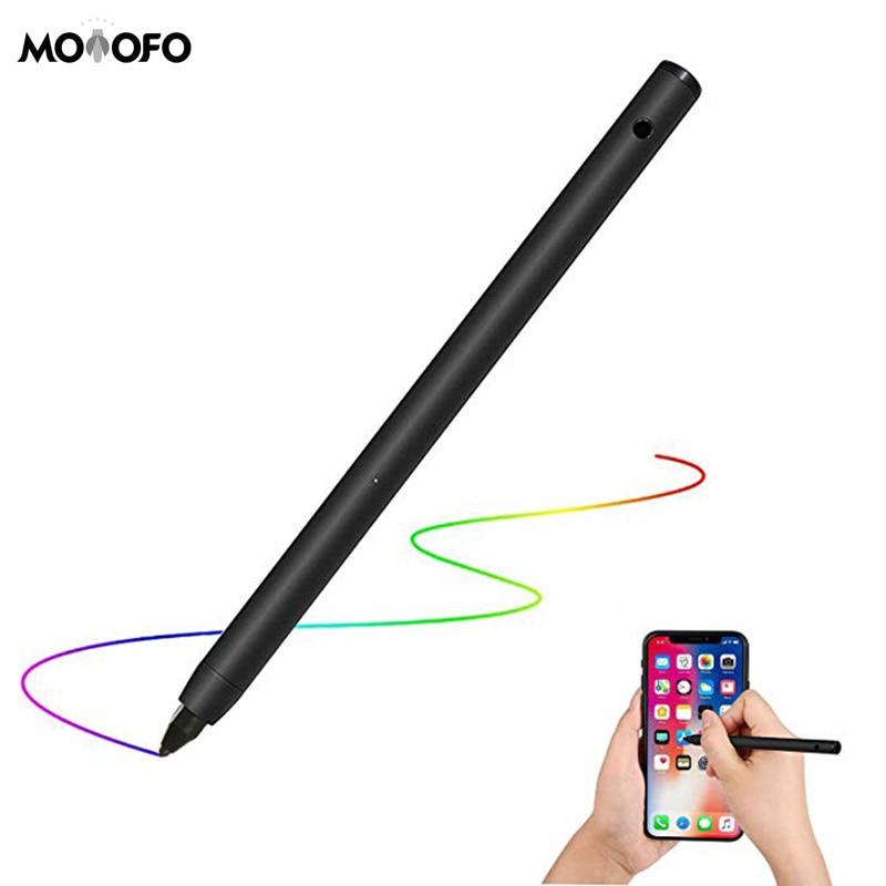 [해외]Iphone ipad pencil adjustable fine tip 삼성/스마트 폰, 태블릿, 노트북에 정확한 쓰기/드로잉 용 충전식/Iphone ipad pencil adjustable fine tip 삼성/스마트 폰, 태블릿, 노트북에 정