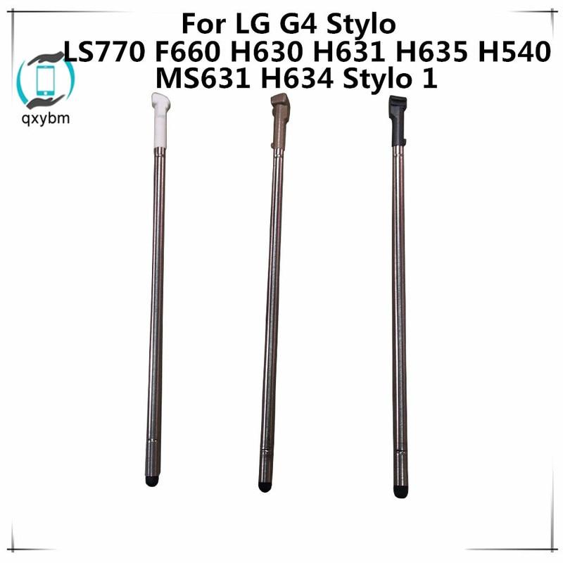 [해외]Lg g4 stylo ls770 f660 h630 h631 h635 h540 ms631 h634 stylo 1 터치 스크린 스타일러스 펜 용량 성 s 펜/Lg g4 stylo ls770 f660 h630 h631 h635 h540 ms631 h