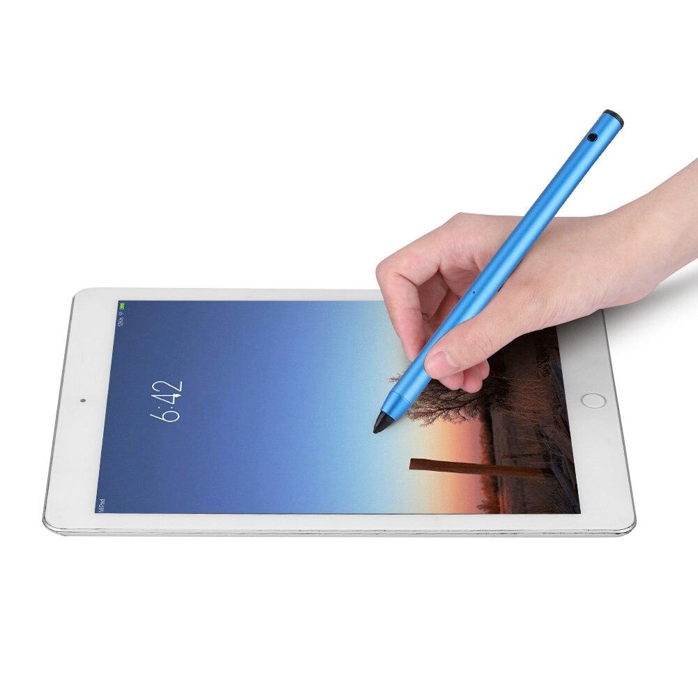 [해외]Ios 안 드 로이드 microsol 터치 스크린에 대 한 다기능 용량 성 디지털 활성 스타일러스 펜 인기/Ios 안 드 로이드 microsol 터치 스크린에 대 한 다기능 용량 성 디지털 활성 스타일러스 펜 인기