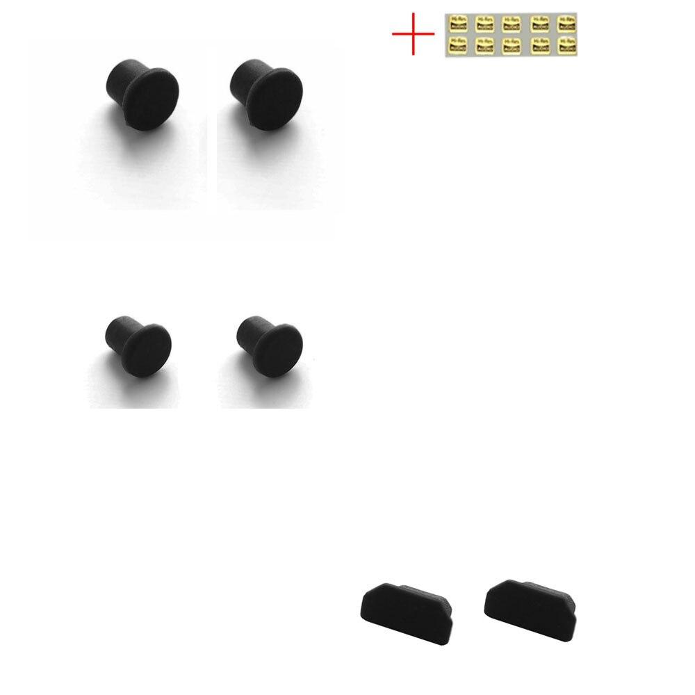 [해외]Cowon plenue l 3.5mm 4.4mm 잭 용 먼지 플러그/Cowon plenue l 3.5mm 4.4mm 잭 용 먼지 플러그