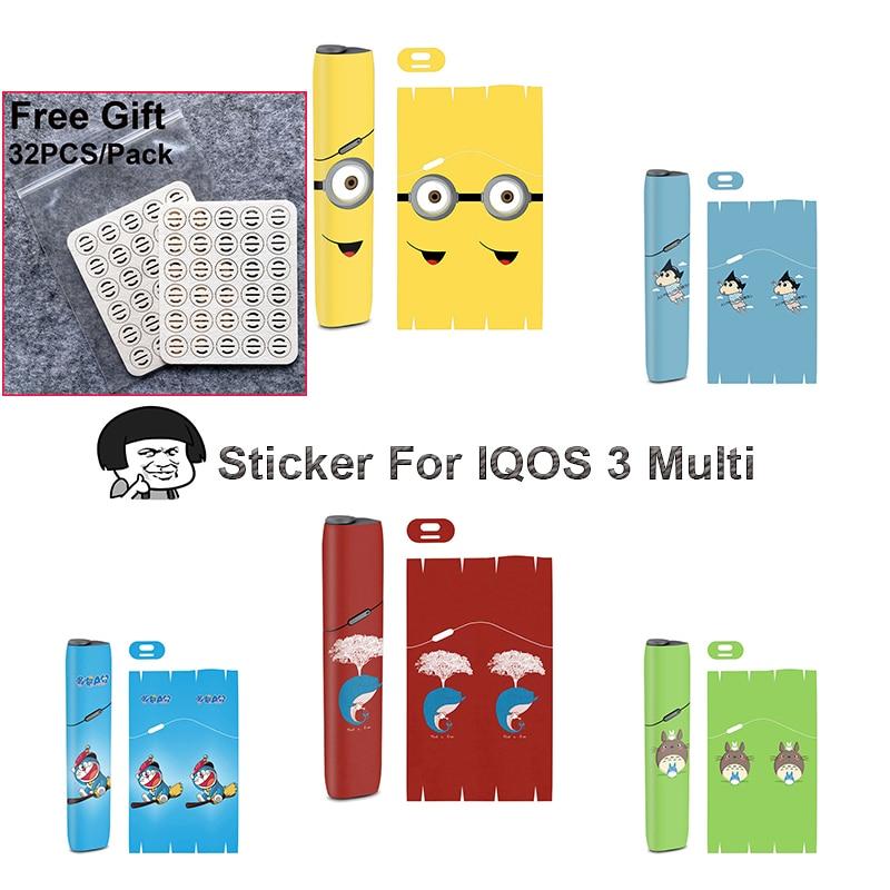 [해외]12 색 3 m 고품질 인쇄 장식 스티커 피부 iqos 멀티 3.0 스킨 스티커 보호 커버에 적합/12 색 3 m 고품질 인쇄 장식 스티커 피부 iqos 멀티 3.0 스킨 스티커 보호 커버에 적합