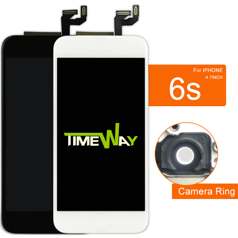 [해외]100 % 아이폰 6S LCD 디스플레이에 대 한 테스트 Tianma 및 AAA 품질 터치 스크린 디지타이저 어셈블리에 대 한 iphone 6s 스크린 4.7 인치/100% Tested For iphone 6S LCD Display For Tianma&A