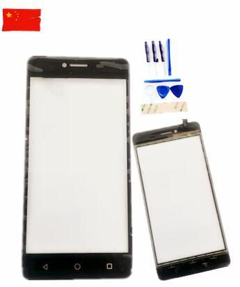 [해외]Touch Panel Sensor for DEXP Ixion ML350 Force PRO Touch Screen Digitizer Front Glass Touchscreen Replacement Tools + Shipping/Touch Panel Sensor f