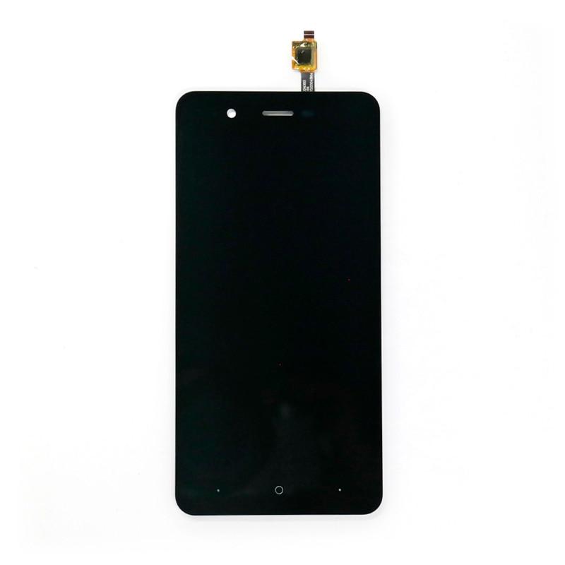 [해외] Test ok For BQ BQ-5044 BQS-5044 BQ 5044 BQS 5044 Stricke LTE LCD Display+Touch Screen Digitizer Assembly free 3m stickers/ Test ok For BQ BQ-5044