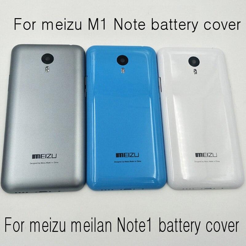 [해외]교체 M1 참고 배터리 커버 도어 볼륨 전원 버튼 Meizu meilan Note1 참고 1 하우징 커버/교체 M1 참고 배터리 커버 도어 볼륨 전원 버튼 Meizu meilan Note1 참고 1 하우징 커버