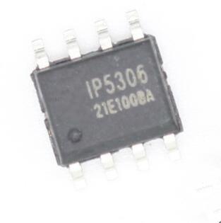 [해외]무료 배송 5 개/몫 IP5306 5306 SOP8 IC 고품질/무료 배송 5 개/몫 IP5306 5306 SOP8 IC 고품질