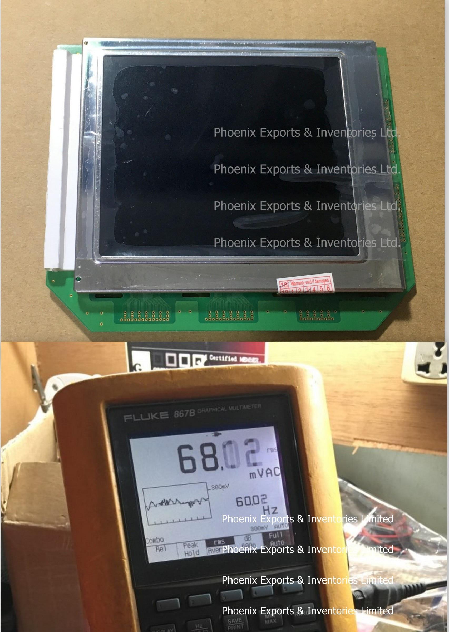 [해외]LCD Screen for Fluke 867B Graphical Multimeter Display Panel/LCD Screen for Fluke 867B Graphical Multimeter Display Panel